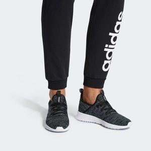 adidas Women's Cloudfoam Pure Shoes in Core Black